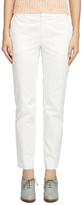 Brooks Brothers Cropped Trousers