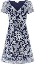 MICHAEL Michael Kors Flutter dress