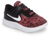 Nike Infant Girl's Flex Contact Sneaker