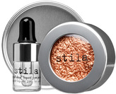 Stila Magnificent Metals Eyeshadow with Primer - Comex Copper