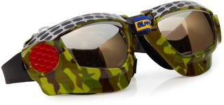 Bling2o Camouflage Swimming Goggles
