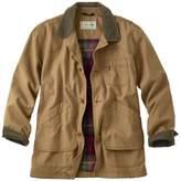 L.L. Bean L.L.Bean Original Field Coat with Wool/Nylon Liner