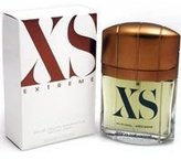 Paco Rabanne XS Extreme by for Men 1.7 oz Eau de Toilette Spray
