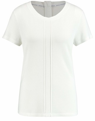 Taifun Women's 571020-19601 T-Shirt