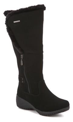 Khombu Alyssa Wedge Snow Boot