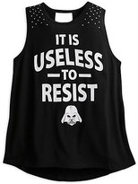 Disney Darth Vader Tank Top for Women by Star Wars Boutique