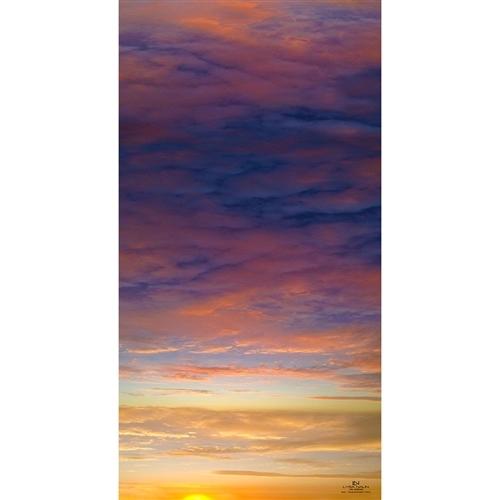 Lysa Nalin - Sunset Scarf