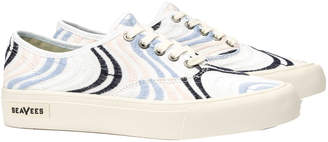 SeaVees Legend Embroidery Sneaker