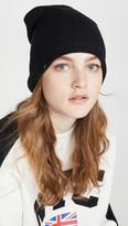 Thumbnail for your product : Plush Barca Slouchy Fleece Lined Hat