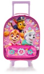 "Heys Nickelodeon Paw Patrol 18"" Softside Luggage"