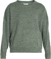 Etoile Isabel Marant Clifton mohair-blend sweater