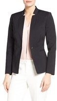 Vince Camuto Women's One-Button Blazer