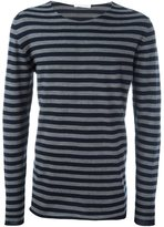 Societe Anonyme 'Universal' pullover