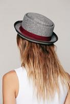 Free People Patton Porkpie Hat