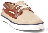 Ralph Lauren Little Kid Sander Boat Shoe