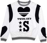 Twin-Set Sweatshirts - Item 12042416