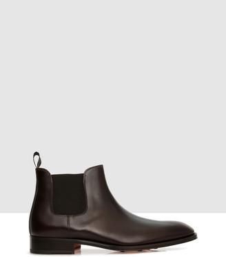 Brando Chelsea Boots