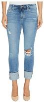 Joe's Jeans Clean Cuff Crop in Torrance Women's Jeans