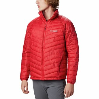 Columbia Titanium Snow Country Jacket - Men's