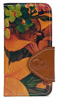 Patricia Nash Fiona iPhone 6 Wallet Case