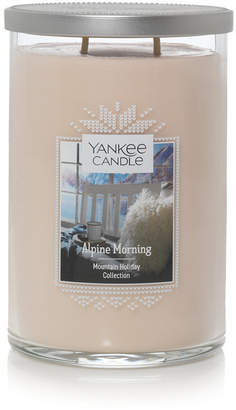 Yankee Candle Holiday Large 2 Wick Tumbler Candle
