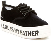 Eleven Paris ELEVENPARIS Sky Karl Sneaker