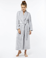 Monsoon Sirius Star Embossed Robe