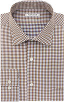 Van Heusen Long-Sleeve Flex Collar Regular-Fit Dress Shirt