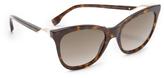 Fendi Cube Sunglasses