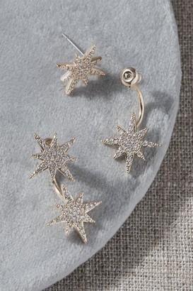 Serefina Leonid Earrings
