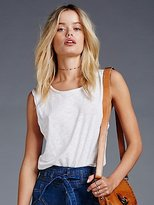 Free People We The Free Park Slope Tank