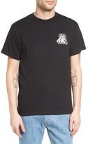 Obey Men's Psychic Industies Graphic T-Shirt