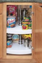 "Rev-A-Shelf 2-Shelf 28"" Full Circle Lazy Susan"