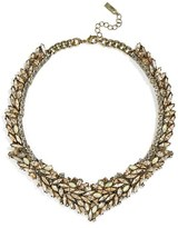 BaubleBar Shay Mitchell - Guest Bartender Collection Atlas Crystal Collar Necklace