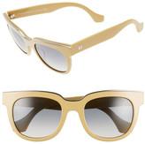 Balenciaga Women's Rectangular Sunglasses