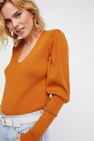 Free People Gingersnap Tunic