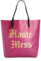 Juicy Couture Carry Me Tote Bag