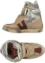 Ishikawa High-tops & sneakers - Item 11258955