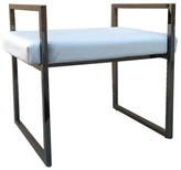 SAGEBROOK HOME Vanity Bench
