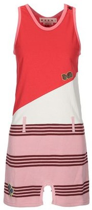 Marni Short dress