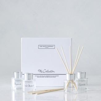 The White Company The Mini Diffuser Collection, No Colour, One Size