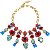 Elizabeth Cole Celia Necklace