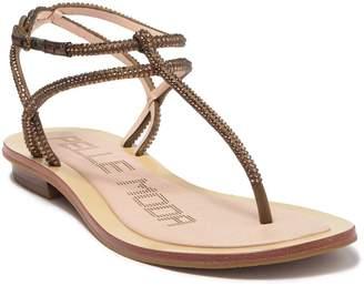 Pelle Moda Sullie Embellished Sandal