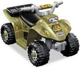 Fisher-Price Power Wheels® Lil' QuadTM