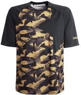 Zimtstern FATONZ Sports shirt paperwork moss
