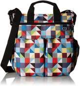 Skip Hop Duo Signature Prism Diaper Bag