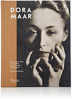 Rizzoli Dora Maar: Paris In The Time Of Man Ray, Jean Cocteau, And Picasso