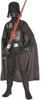 Star Wars Boys' Darth Vader Costume