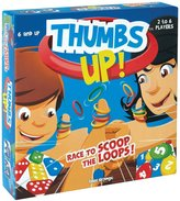 Blue Orange Games Thumbs Up! dexterity Game