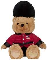 Harrods Guardsman Bear (25cm), Red